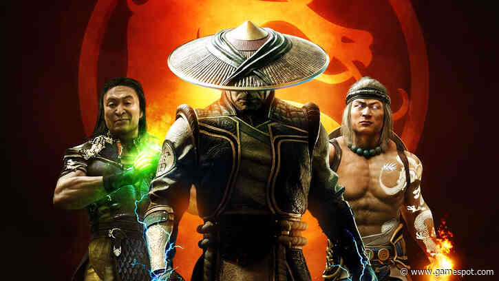 Mortal Kombat 11: Aftermath Review - Friendship Never Ends