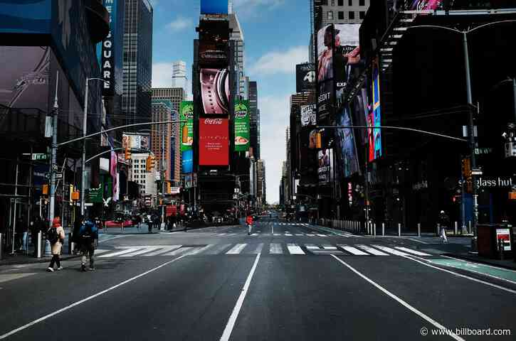 NYC Eyes June 8 for First Phase of Reopening