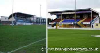 "Club implores council to ensure ""two stadium approach"" as Camrose future remains uncertain - Basingstoke Gazette"