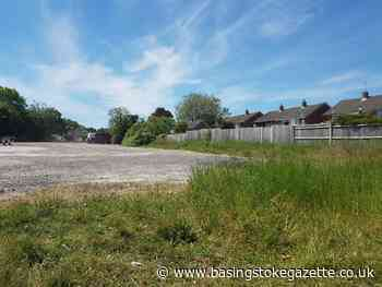 Camrose link road would render gardens on Mansfield Road 'unusable' - Basingstoke Gazette