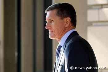 Flynn and Russian ambassador transcripts released