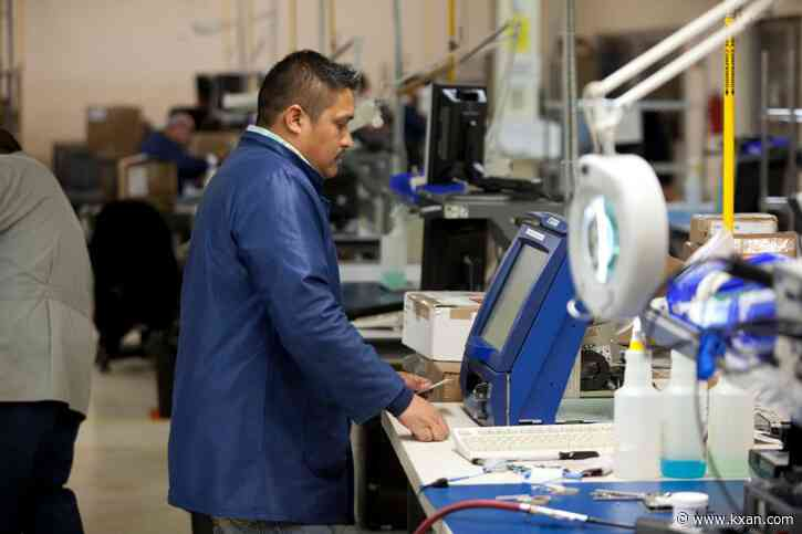 Mexico gives US-run factories green light for partial reopening on Monday