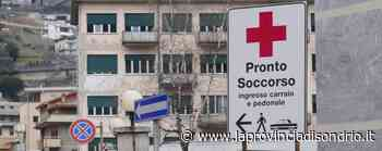 Operaio ferito in fabbrica Sondrio, tragedia sfiorata - LaProvincia.it/SONDRIO - Cronaca, Chiavenna - La Provincia di Sondrio