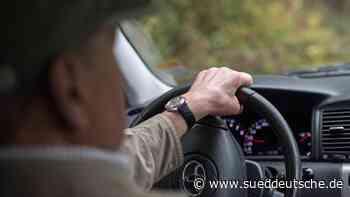 Autofahrer fahren wegen Corona weniger - Süddeutsche Zeitung