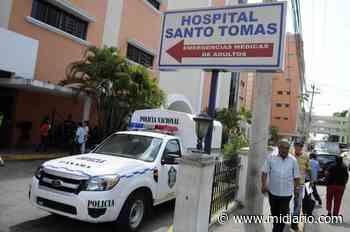 Hospital Santo Tomas mantiene suspendida la consulta externa - Mi Diario Panamá