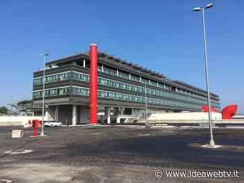 """Ospedale Verduno, il """"grazie"""" dell'Asl Cn2 a Giovanni Monchiero e Paolo Tofanini - IdeaWebTv"""