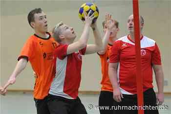 Eine Korfball-Mannschaft bekommt doch noch das Aufstiegsrecht eingeräumt - Ruhr Nachrichten
