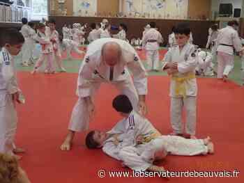Mouy. Suspension du judo. | L'Observateur de Beauvais - L'observateur de Beauvais