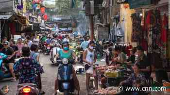 How Vietnam managed to keep its coronavirus death toll at zero - CNN