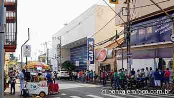 Agência da CEF em Ituiutaba terá atendimento no sábado (30) para pagamento do auxílio emergencial - Pontal Emfoco
