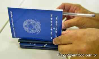 Quinta-feira (28) inicia com 31 vagas disponíveis no SINE de Ituiutaba - Pontal Emfoco