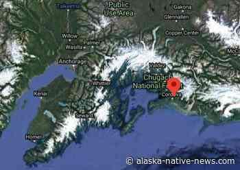 21-Year-Old Cordova Man Drowns while Kayaking on Eyak Lake Early Thursday Morning - Alaska Native News - Alaska Native News