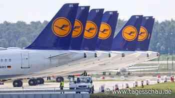 Lufthansa will EU-Auflagen akzeptieren