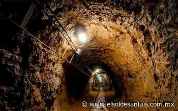 Termina paro en Minera México de Charcas - El Sol de San Luis