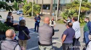 Albenga, i residenti lanciano raccolta firme sulla sicurezza a Pontelungo: ecco le richieste - IVG.it