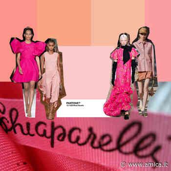 Il colore rosa: Shocking, Millennial e gender... - Amica