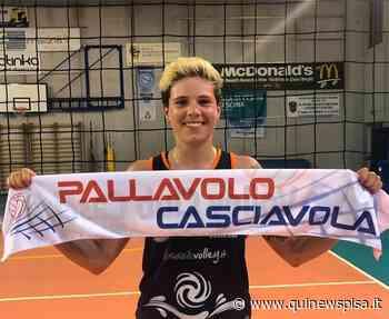 Pallavolo Casciavola, la nuova rosa prende forma - Qui News Pisa