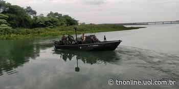 O Exército reforçou a segurança e as ações de fiscalização na BR-277, Rio Paraná e Lago de - TNOnline