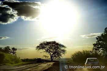 A sexta-feira (29) será muito semelhante com o dia anterior, pois o sistema meteorológico - TNOnline