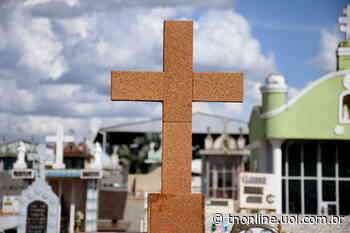 Confira a lista de falecimentos de Apucarana e região. Paulo Henrique de Freitas Amaro da - TNOnline