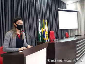 A Câmara Municipal de Apucarana realizou na tarde desta quinta-feira (28) uma Audiência Pú - TNOnline