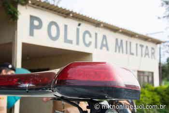 Três homens de 21, 29 e 44 anos foram detidos por resistência após um briga em churrasco e - TNOnline