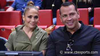 Alex Rodriguez, Jennifer Lopez once again trying to purchase the Mets, report says