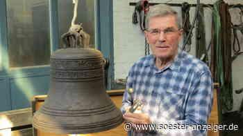 Ense: Höinger Glocke nach Restauration wieder wie neu | Ense - Soester Anzeiger