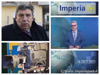 """Imperia TV chiude: parla Sergio Lanteri. """"Dopo 30 anni spegne gli impianti un pezzo di storia della città"""" - IMPERIAPOST"""