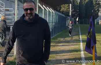 """Calcio. Imperia, mister Alessandro Lupo valuta il futuro: """"Una mia conferma? Dipende da tanti fattori"""" - RivieraSport.it"""