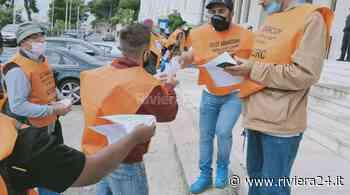 Imperia, mercato di Oneglia: sindacati prendono le distanze dai gilet arancioni - Riviera24