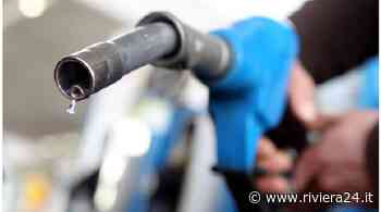 Effetto lockdown, nei primi tre mesi del 2020 a Imperia calo del 10,2% nei consumi di benzina - Riviera24
