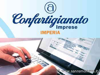 Domani videoconferenza della Confartigianato di Imperia dedicata agli incentivi previsti nel decreto rilancio - SanremoNews.it