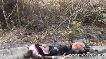 Encuentran sin vida a policias secuestrados en Etzatlan, Jalisco - La Razon