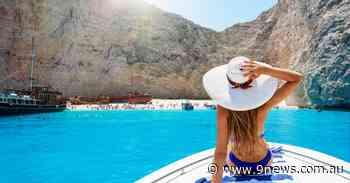 Coronavirus live updates: Greece to open up tourism to Australia - 9News