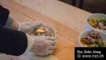 Lichtblicke in der Corona-Krise: Sieben Mal Suppe und vielleicht einen Job dazu