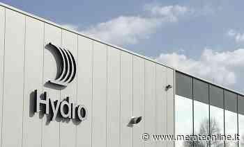 Bellusco: le iniziative solidali della Hydro di Ornago per la comunità - Merate Online