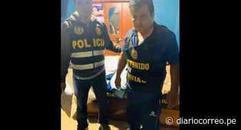 Áncash: Hallan muerto a jefe de Los Injertos de Huarmey en penal de Chimbote - Diario Correo