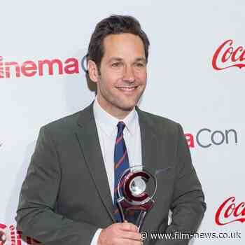 Paul Rudd still feels like an 'imposter' in Hollywood - Film News
