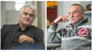 Walter Feucht und Ernst Prost: Spazz-Autor geht in Kolumne auf Liqui-Moly-Chef los – So sieht dessen Antwort aus - SWP