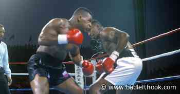 Full Fight: Mike Tyson roars back after shocking loss to Buster Douglas - Bad Left Hook