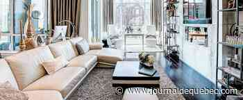 Immobilier: boum dans le marché de luxe