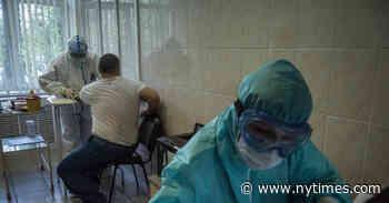 India Loosens Restrictions, Despite Coronavirus Surge - The New York Times