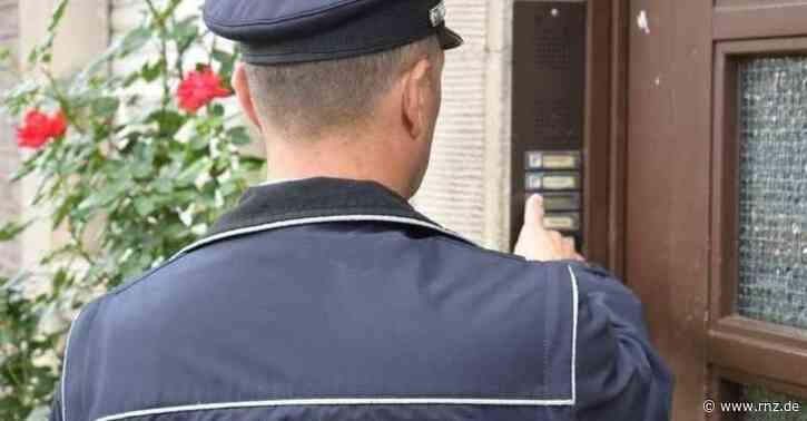 Prozess in Heidelberg:  Wenn der falsche Polizist zu spät anruft