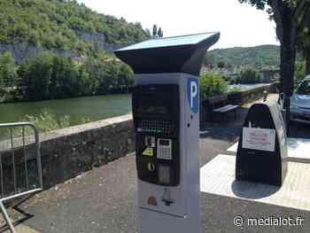 Cahors : Reprise du stationnement payant à partir du 2 juin - Medialot