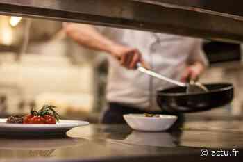 Lot. Le Rotary Club de Cahors lance une cagnotte pour les jeunes restaurateurs - actu.fr