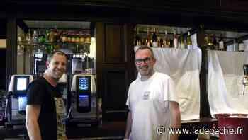 Bars et restaurants : à Cahors les terrasses revivront le 2 juin et pourront étendre leur périmètre - LaDepeche.fr