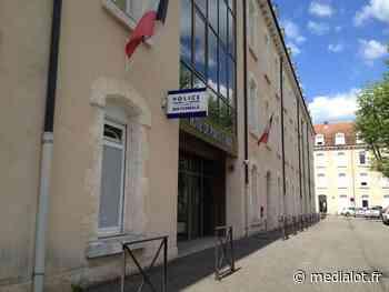 Cahors : Importante opération de police à Terre Rouge - Medialot