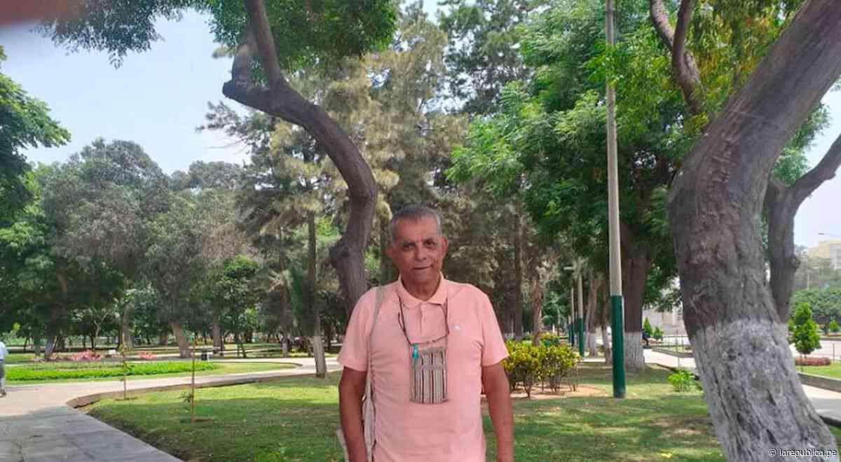 Municipalidad Provincial de Chiclayo designó a Juan Salazar García como gerente de Desarrollo Económico - LaRepública.pe