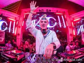 Swedish DJ Avicii's posthumous album Tim released by Universal Music - Firstpost